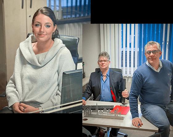 SRM Team Kundenservice Münster